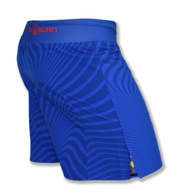 InknBurn INKnBURN Shorts (M) - Runner's High