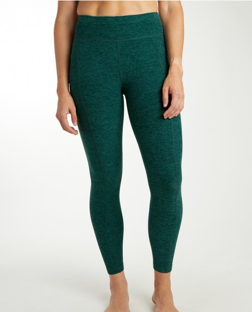 Oiselle Running, Inc Oiselle Go Anywhere 3/4 Tights (W)