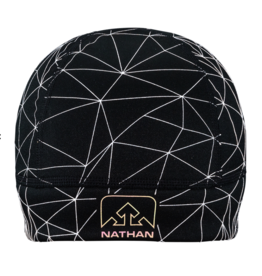 Nathan Sports NATHAN HyperNight Reflective Beanie