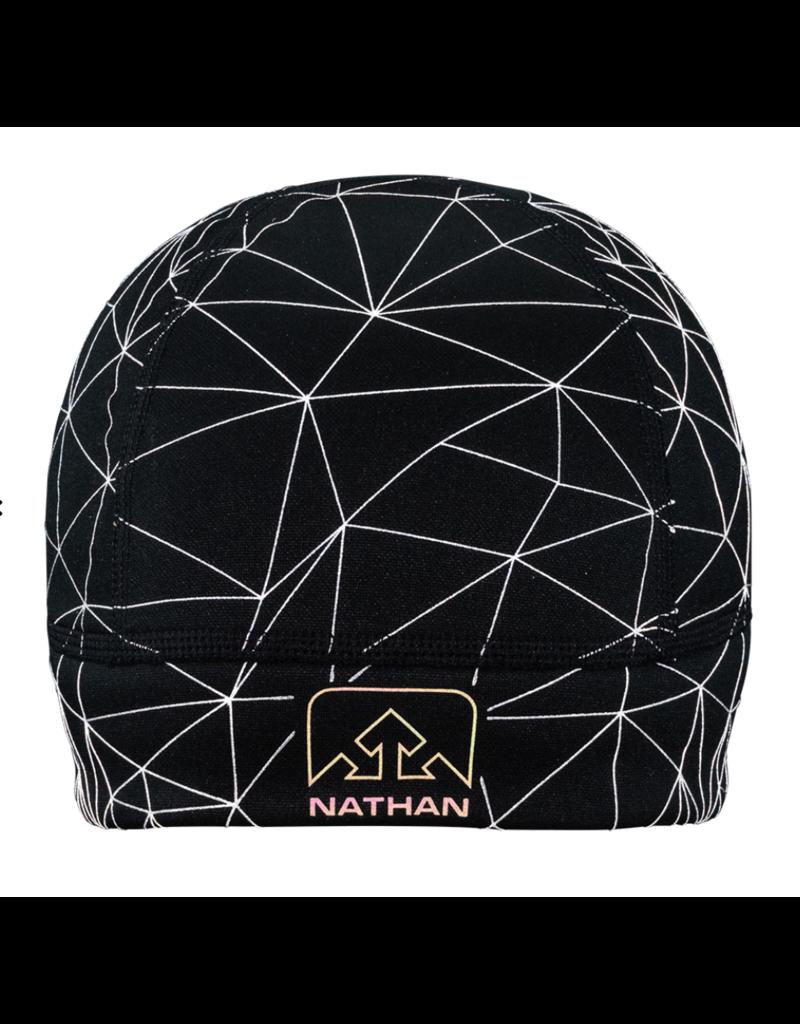 Nathan Sports NATHAN HyperNight Reflective Beanie