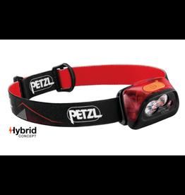 Petzl Petzl Actik Core Black