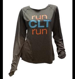 RunCLTRun runCLTrun LS (W)