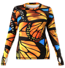 InknBurn INKnBURN Pullover (W) - Monarch