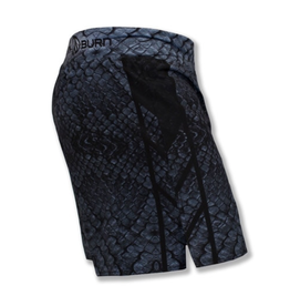 "InknBurn InB ""Men's Stealth Shorts"" (Waitlist)"