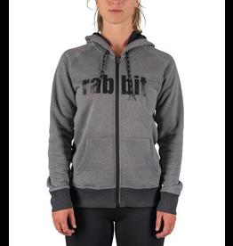 rabbit rabbit Sister Hood Zip-Up (W)