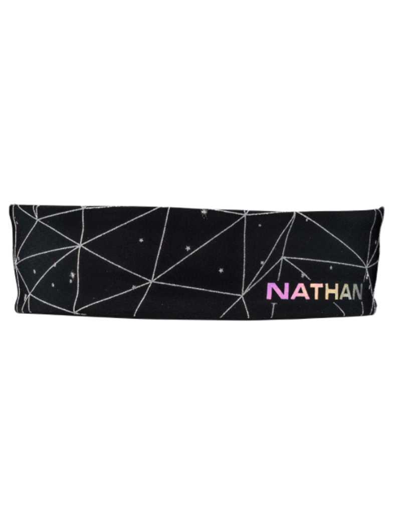 Nathan Sports NATHAN Hypernight Reflective Hairband