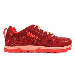 Altra Zero Drop Footwear Youth Lone Peak