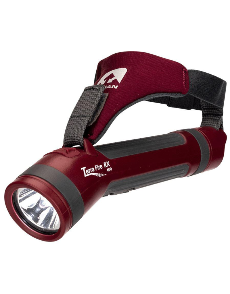 Nathan Sports NATHAN Terra Fire 400 Hand Torch RX