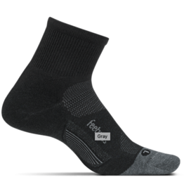 Feetures! Feetures! Elite Merino 10 Ultra Light Quarter