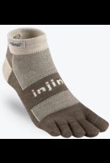 Injinji Footwear, Inc. Injinji Outdoor Original Weight Micro Nuwool