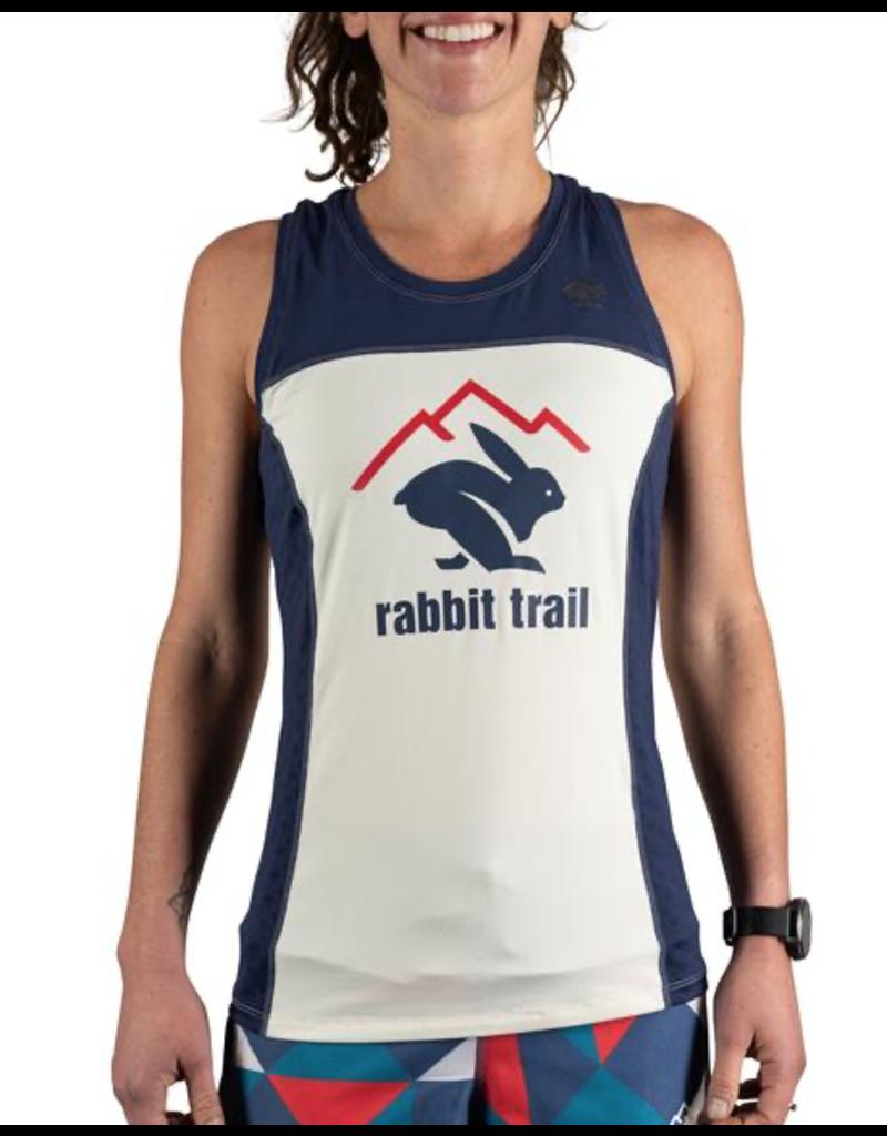 rabbit rabbit Flash (W)