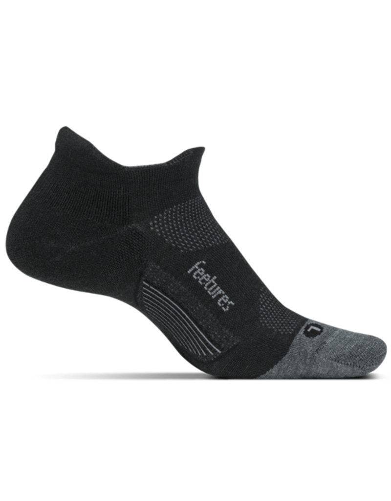 Feetures! Feetures! Elite Merino 10 Ultra Light No Show Tab