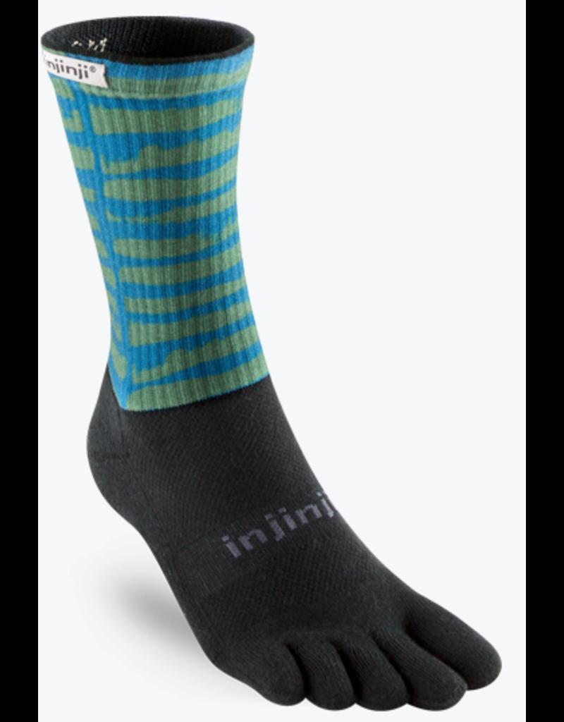 Injinji Footwear, Inc. Injinji Trail Midweight Crew
