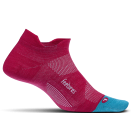 Feetures! Feetures Elite Merino+ Cushion No Show