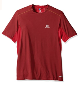 Salomon Salomon Trail Runner SS Tee (M)