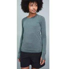 Oiselle Running, Inc Oiselle Flyout Long Sleeve