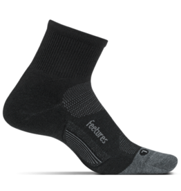 Feetures! Feetures! Elite Merino10 Cushion Quarter