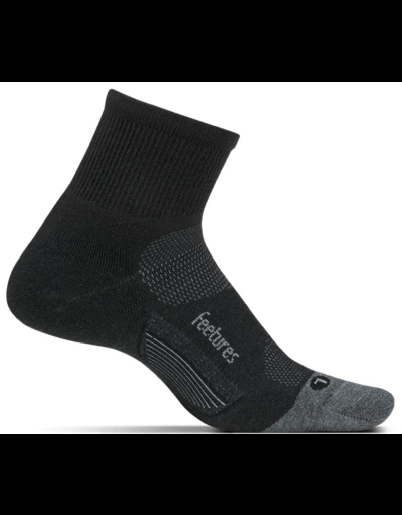 Feetures! Feetures! Elite Merino+ Cushion Quarter