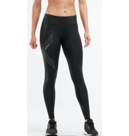 2XU North America 2XU Mid-Rise Compression Tights (W)