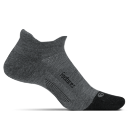 Feetures! Feetures! Elite Merino+ Ultra Light No Show Tab