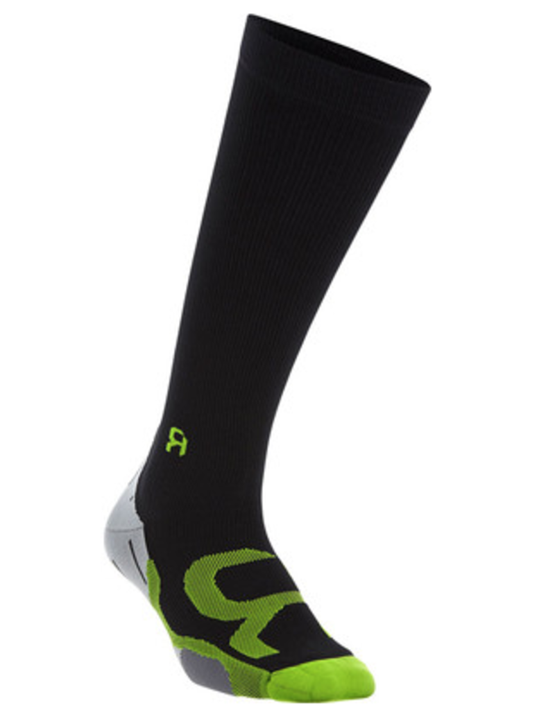 2XU North America 2XU Compression Recovery Sock G2 (M)