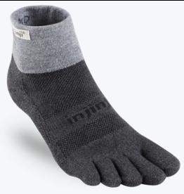 Injinji Footwear, Inc. Injinji Trail Midweight Mini-Crew - Coolmax XtraLife