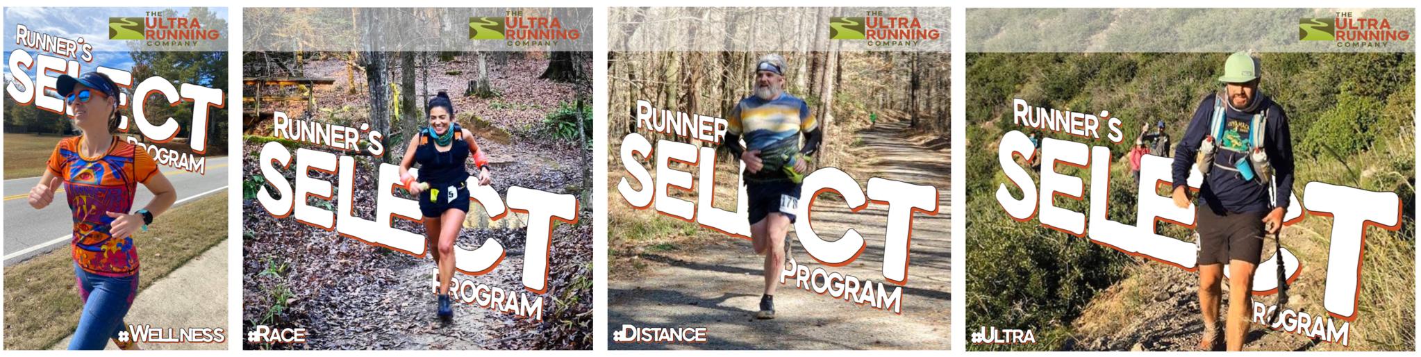 Runner's Select