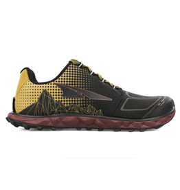 Altra Zero Drop Footwear Altra Superior 4.5 (M)