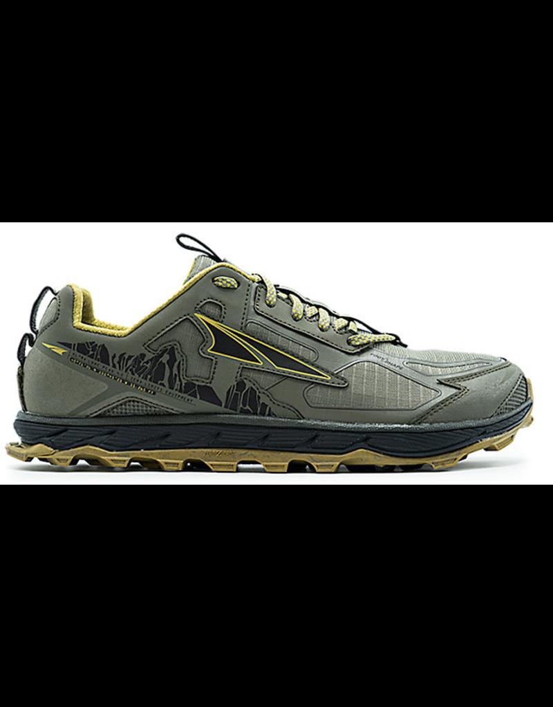 Altra Zero Drop Footwear Altra Lone Peak 4.5 (M)