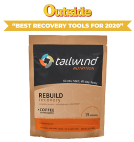 Tailwind Nutrition Tailwind Rebuild Coffee - 15 Serving