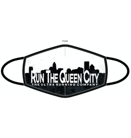"BOCO Gear ""Run The Queen City"" Facemask by BOCO"