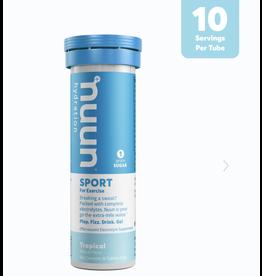 nuun nuun Sport Drink Tabs Tropical (Tube)