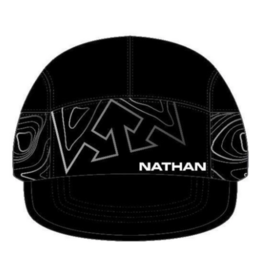 Nathan Sports Nathan Hypernight Quick Stash Run Hat