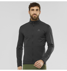 Salomon Salomon Outrack Full Zip Mid (M)