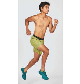 "Janji Janji 7"" AFO Middle Short (M)"