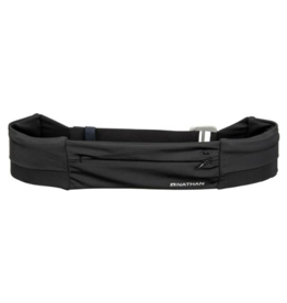 Nathan Sports NATHAN Zipster Adjustable (Black)