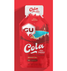 GU Energy Labs GU Energy Gel Cola Me Happy 1.1oz