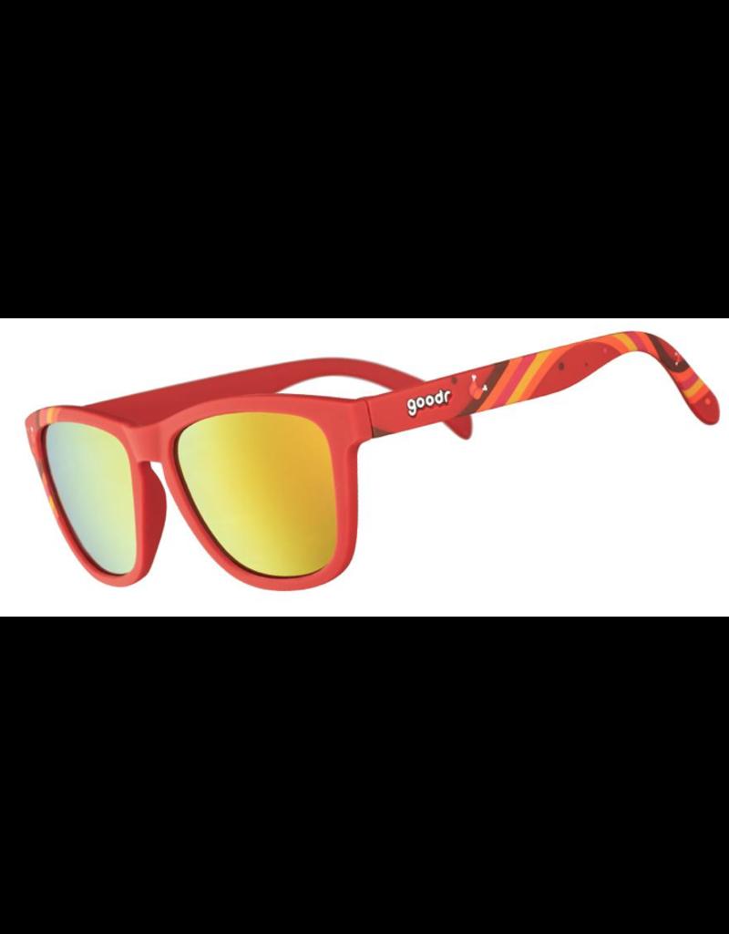 Goodr Goodr Polarized Running Sunglasses