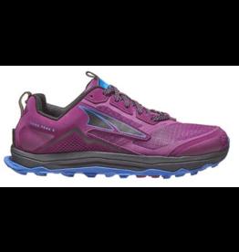 Altra Zero Drop Footwear Altra Lone Peak 5 (W)