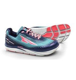 Altra Zero Drop Footwear Altra Torin 3.0 (W)* Blue/Coral Size 6