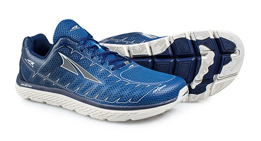 Altra Zero Drop Footwear Altra The One V3 (M)
