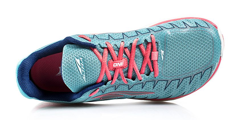 Altra Zero Drop Footwear Altra The One V3 (W)