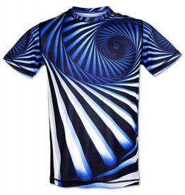 InknBurn INKnBURN Tech Tee (M) - Hypnotic