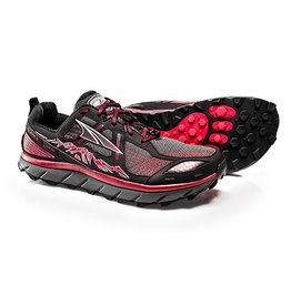 Altra Zero Drop Footwear Altra Lone Peak 3.5 (M)* Red Size 9