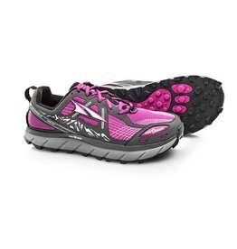 Altra Zero Drop Footwear Altra Lone Peak 3.5 (W)* Purple Size 5.5