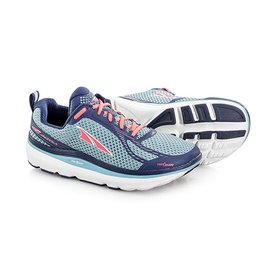 Altra Zero Drop Footwear Altra Paradigm 3.0 (W)* Dark Blue Size 7