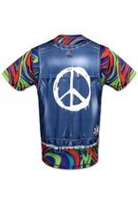 InknBurn INKnBURN Tech Tee (M) - Peace