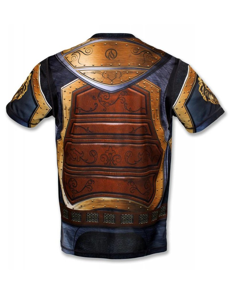 InknBurn INKnBURN Tech Tee (M) - GOT Armor?