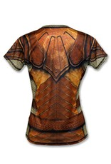 InknBurn INKnBURN Tech Tee (W) - GOT Armor?