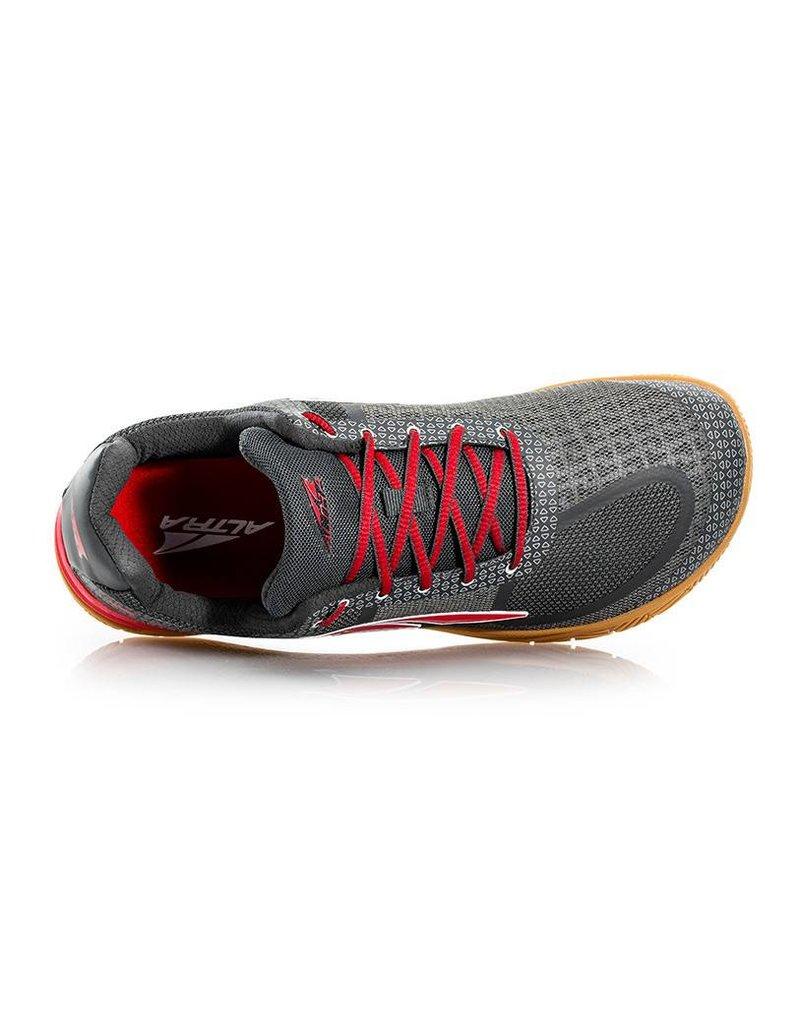 Altra Zero Drop Footwear Altra HIIT XT (M)* Red Size 8